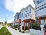 """Main Photo: 25 7247 140 Street in Surrey: East Newton Townhouse for sale in """"Greenwood Townhomes"""" : MLS®# R2348788"""