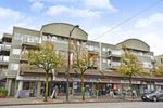 "Main Photo: 219 3250 W BROADWAY Avenue in Vancouver: Kitsilano Condo for sale in ""WEST POINTE"" (Vancouver West)  : MLS®# R2404489"