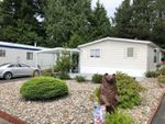 Main Photo: 5 2315 198 Street in Langley: Brookswood Langley Manufactured Home for sale : MLS®# R2484553