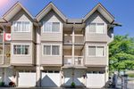 """Main Photo: 102 19700 56 Avenue in Langley: Langley City Townhouse for sale in """"Willowgate"""" : MLS®# R2300928"""