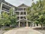 Main Photo: 323 6084 Stanton Drive in Edmonton: Zone 53 Condo for sale : MLS®# E4161648