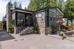 "Main Photo: 10 53480 BRIDAL FALLS Road in Rosedale: Rosedale Popkum House for sale in ""Bridal Falls Cottage Resort"" : MLS®# R2428838"