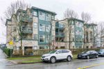 """Main Photo: 308 688 E 16TH Avenue in Vancouver: Fraser VE Condo for sale in """"Vintage Eastside"""" (Vancouver East)  : MLS®# R2527911"""