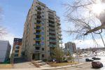 Main Photo: 1002 9707 106 Street in Edmonton: Zone 12 Condo for sale : MLS®# E4196622