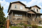 Main Photo: 10335 150 Street in Edmonton: Zone 21 House Half Duplex for sale : MLS®# E4205409