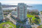 Main Photo: 1306 60 Saghalie Rd in : VW Songhees Condo for sale (Victoria West)  : MLS®# 862083