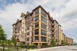 """Main Photo: 105 8157 207 Street in Langley: Willoughby Heights Condo for sale in """"YORKSON CREEK PARKSIDE 2"""" : MLS®# R2474244"""