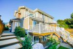 Main Photo: 205 E 18TH Street in North Vancouver: Central Lonsdale House 1/2 Duplex for sale : MLS®# R2503676