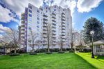 """Main Photo: 806 3455 ASCOT Place in Vancouver: Collingwood VE Condo for sale in """"QUEEN COURT"""" (Vancouver East)  : MLS®# R2445235"""