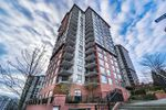 "Main Photo: 604 813 AGNES Street in New Westminster: Downtown NW Condo for sale in ""The Westside"" : MLS®# R2419338"