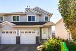 Main Photo: 5531 163 Avenue in Edmonton: Zone 03 House Half Duplex for sale : MLS®# E4211194