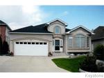 Main Photo: 35 Georgetown Drive in Winnipeg: Fort Garry / Whyte Ridge / St Norbert Single Family Detached for sale (South Winnipeg)  : MLS®# 1312178