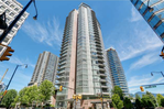 Main Photo: 1504 1205 W Hastings Street in Vancouver: Coal Harbour Condo for sale (Vancouver West)  : MLS®# V1073545