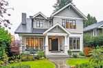 Main Photo: 4086 W 37TH AV in VANCOUVER: Dunbar House for sale (Vancouver West)  : MLS®# R2038111