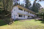Main Photo: 3700 VANCE Road: Cultus Lake House for sale : MLS®# R2446207