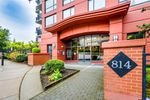 Main Photo: 807 814 ROYAL Avenue in New Westminster: Downtown NW Condo for sale : MLS®# R2494817