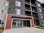 Main Photo: 309 1510 WATT Drive in Edmonton: Zone 53 Condo for sale : MLS®# E4177069