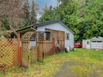 Main Photo: 7 7142 W Grant Rd in : Sk John Muir Manufactured Home for sale (Sooke)  : MLS®# 860215