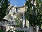 Main Photo: 162 5604 199 Street in Edmonton: Zone 58 Townhouse for sale : MLS®# E4172418