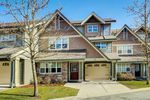 """Main Photo: 30 22977 116 Avenue in Maple Ridge: East Central Townhouse for sale in """"Duet"""" : MLS®# R2496632"""