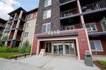 Main Photo: 214 1510 WATT Drive in Edmonton: Zone 53 Condo for sale : MLS®# E4169240