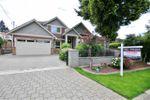 Main Photo: 11420 PEMBERTON CRESCENT in Delta: Annieville House for sale (N. Delta)  : MLS®# R2087620