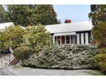 Main Photo: 3637 MARINE DR in Vancouver: Southlands House for sale (Vancouver West)  : MLS®# V926952