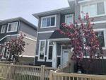 Main Photo: 38 1140 CHAPPELLE Boulevard in Edmonton: Zone 55 Townhouse for sale : MLS®# E4199092