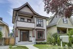 Main Photo: 2158 GRANT STREET in Vancouver: Grandview Woodland 1/2 Duplex for sale (Vancouver East)