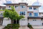 Main Photo: 105 2450 161A Street in Surrey: Grandview Surrey Townhouse for sale (South Surrey White Rock)  : MLS®# R2390748