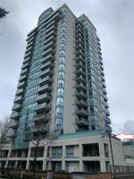 "Main Photo: 304 1148 HEFFLEY Crescent in Coquitlam: North Coquitlam Condo for sale in ""The Centura"" : MLS®# R2447623"