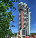 Main Photo: 609 1550 FERN Street in North Vancouver: Lynnmour Condo for sale : MLS®# R2501889