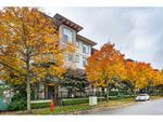 "Main Photo: 101 2336 WHYTE Avenue in Port Coquitlam: Central Pt Coquitlam Condo for sale in ""CENTRE POINTE"" : MLS®# R2510122"