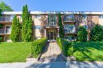 Main Photo: 203 11916 104 Street in Edmonton: Zone 08 Condo for sale : MLS®# E4208039