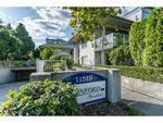 Main Photo: 104 11519 BURNETT Street in Maple Ridge: East Central Condo for sale : MLS®# R2412144