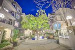 """Main Photo: 101 789 W 16TH Avenue in Vancouver: Fairview VW Condo for sale in """"Sixteen Willows"""" (Vancouver West)  : MLS®# R2423292"""