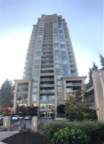 Main Photo: 2603 280 ROSS Drive in New Westminster: Fraserview NW Condo for sale : MLS®# R2413163