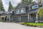 """Main Photo: 15 3103 160 Street in Surrey: Morgan Creek Townhouse for sale in """"Prima"""" (South Surrey White Rock)  : MLS®# R2490680"""