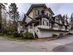 "Main Photo: 1 2133 151A Street in Surrey: Sunnyside Park Surrey Townhouse for sale in ""Kumaken"" (South Surrey White Rock)  : MLS®# R2443487"