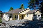 Main Photo: 100 Cherry Blossom Lane in : Na Brechin Hill House for sale (Nanaimo)  : MLS®# 857751