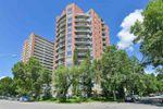 Main Photo: 403 9708 110 Street in Edmonton: Zone 12 Condo for sale : MLS®# E4166896