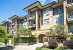Main Photo: 303 5725 AGRONOMY Road in Vancouver: University VW Condo for sale (Vancouver West)  : MLS®# R2431775