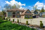Main Photo: 8749 168 Street in Surrey: Fleetwood Tynehead House for sale : MLS®# R2460941