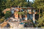 Main Photo: 1702 Adams Road: Bowen Island House for sale : MLS®# V1133377