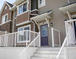Main Photo: 36 655 Tamarack Road in Edmonton: Zone 30 Townhouse for sale : MLS®# E4205860