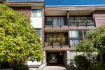 "Main Photo: 104 3787 W 4TH Avenue in Vancouver: Point Grey Condo for sale in ""Andrea Apartments"" (Vancouver West)  : MLS®# R2402180"