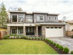 Main Photo: 1560 Kent in White Rock: House for sale (South Surrey White Rock)