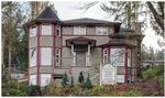 Main Photo: 2325 St Johns Street in Port Moody: Office for sale