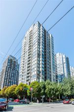 """Main Photo: 1601 1001 HOMER Street in Vancouver: Yaletown Condo for sale in """"THE BENTLEY"""" (Vancouver West)  : MLS®# R2398266"""