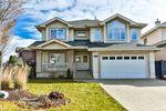 Main Photo: 1232 TREDGER Court in Edmonton: Zone 14 House for sale : MLS®# E4177861